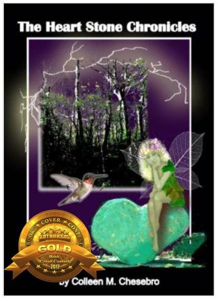 gold swamp fairy