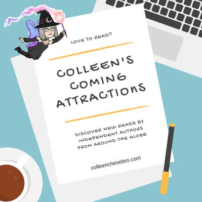 Colleen's ComingAttractions